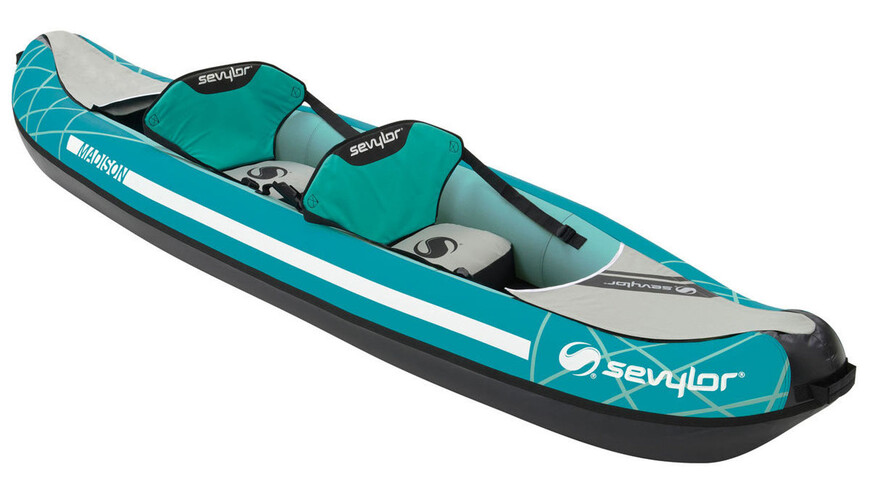 Sevylor Madison Boot turquoise